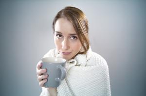 زوجتي تدعي المرض !