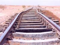 سكة حديد بين عمّان والعقبة