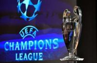 صدام ناري بين برشلونة ومانشستر يونايتد في دوري الابطال