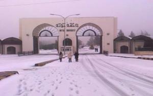 بلدية مؤتة والمزار الجنوبي تعلن الطوارئ لمواجهة المنخفض الجوي
