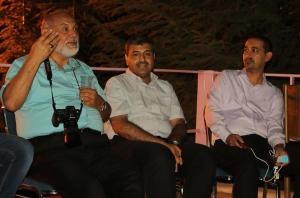 """""""المصورين العرب """" يعقد لقاء رمضاني مميز"""