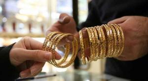 27 دينارا سعر غرام الذهب