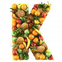 """علامات تكشف نقص فيتامين """"ك"""""""