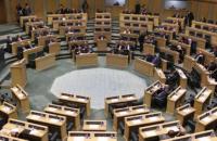 اقرار مشروعي قانوني الدفاع المدني والمخابرات العامة