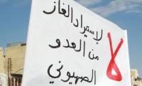نواب: يجب محاسبة من وقع على صفقة الغاز مع الاحتلال