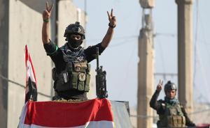 الجيش العراقي: أكملنا فرض الأمن في كركوك