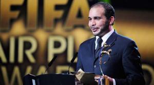 """الأمير علي يرعى ندوة """"الاستقلال"""" الكروية (واقع وطموح)"""