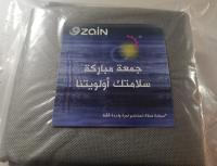 شركة زين تشارك الأردنيين أول صلاة في المساجد (صور)