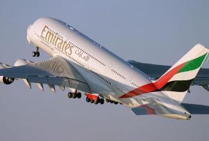 مقاتلات قطرية تعترض طائرة إماراتية