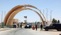 250 شاحنة تدخل العراق من الاردن يوميا