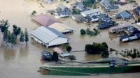 اليابان: 74 قتيلا و14 مفقودا في اعصار هاغييس