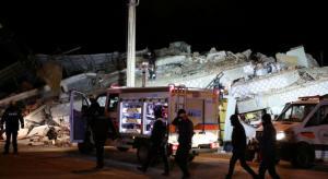 الملك يعزي بضحايا زلزال تركيا