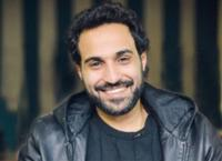 أحمد فهمي يصدم جمهوره بوشم جديد (صور)