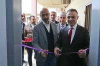 افتتاح مركز اتصال زين لخدمات الزبائن في دير علا