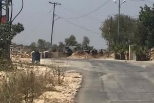 الاحتلال يعدمُ شابا في رام الله