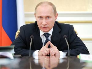 بوتين: العالم يتهافت على الأسلحة الروسية