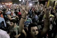 الاحتجاجات في مصر تتصاعد واعتقال 25 شخصا