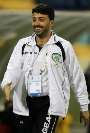 جمال محمود مدربًا للأهلي