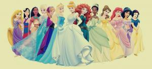 """مشاهدة """"أميرات ديزني"""" مضرة بالفتيات"""
