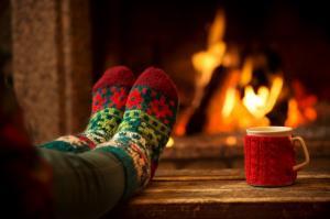 الاردنيون يودعون الاجواء الدافئة