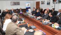 بدران: الجامعات تغرق بمديونية 190 مليون دينارا