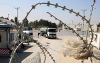 الاحتلال يقرر وقف إدخال الوقود إلى غزة