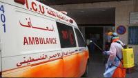 تسجيل 467 إصابة جديدة بكورونا في فلسطين