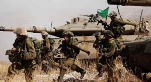 """""""إسرائيل"""" تبدأ مناورات عسكرية بكل من الجولان والضفة"""