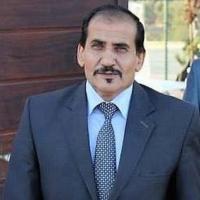 ناصر الخزاعله يهنئ ابنته
