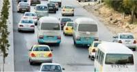 السير: لا تهاون مع مخالفات وسائل النقل