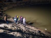 وفاة طفل واصابة اخر غرقاً في اربد