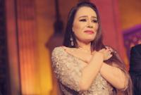 شريهان تتبرع بفستان لدعم بيروت