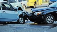 3 إصابات بحادث تصادم في إربد