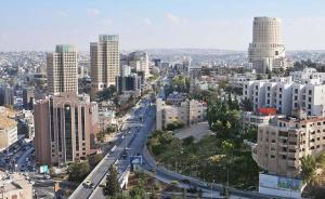 إغلاقات للطرق في عمان غدا الجمعة