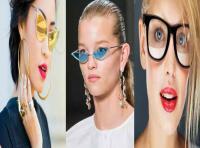 هكذا تختارين نظارتكِ المناسبة لملامحك