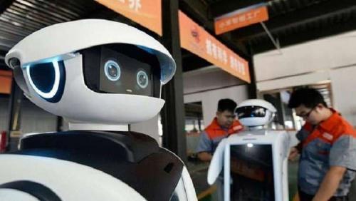 تقرير صادم ..  الروبوتات ستقتل 75 مليون وظيفة عالمية !