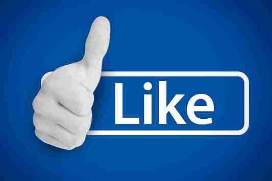 """أزرار اعجاب جديدة من """"فيس بوك"""" Image"""