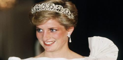 كتاب جديد: الأميرة ديانا قتلت ضمن طقوس ملكية قديمة