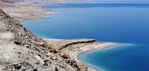 تحذير من السباحة في البحر الميت الأسبوع الحالي