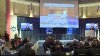 الـ نتن ياهو يتحدث عن عملية تطبيع مع قطر والامارات