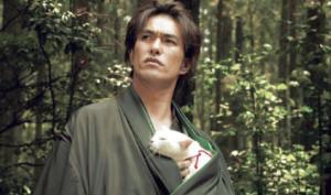 أسبوع الفيلم الياباني الخامس بنكهة كوميدية