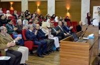 اليوم العلمي الالماني في جامعة عمان الاهلية