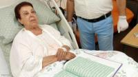 الجداوي : الاصابة بكورونا صعبة وأتحسن ببطء