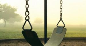 حبل ارجوحة ينهي حياة طفلة في إربد