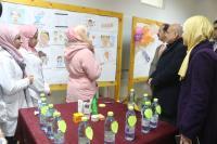 يوم طبي مفتوح في جامعة الزرقاء