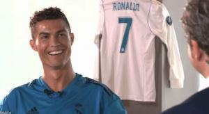 رونالدو يشكك بإمكانية التعاقد مع نيمار