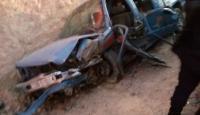 وفاة و 5 إصابات بتدهور مركبة في عجلون