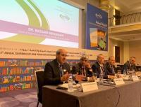 """عميد هندسة """"عمان الاهلية"""" يشارك بمؤتمر حول التربية البيئية"""