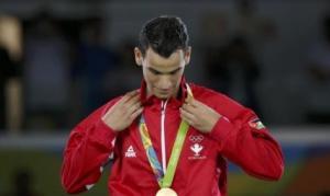 """الاولمبي ابو غوش لـ""""جراسا"""": لن اجري عملية جراحية والامير راشد ملهمي"""