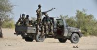 قتلى وجرحى بهجوم انتحاري في نيجيريا